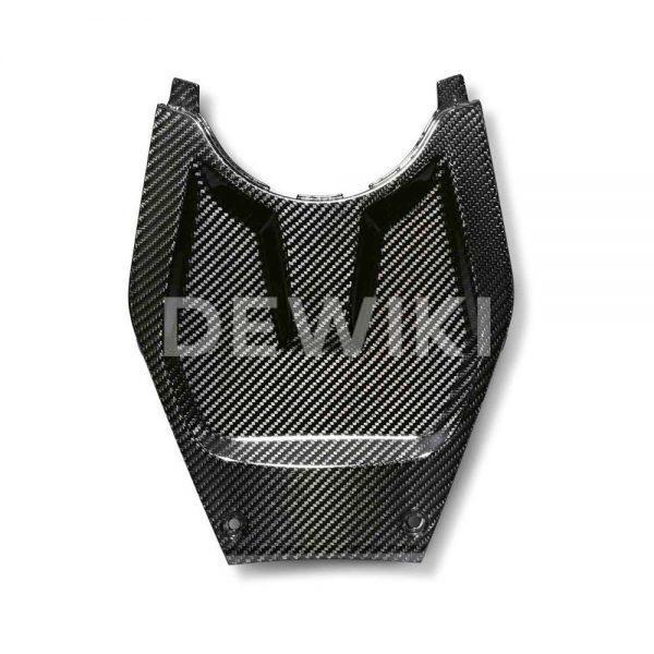 Карбоновый кожух воздушного фильтра HP BMW K 1200 S / K 1300 S 2003-2016 год
