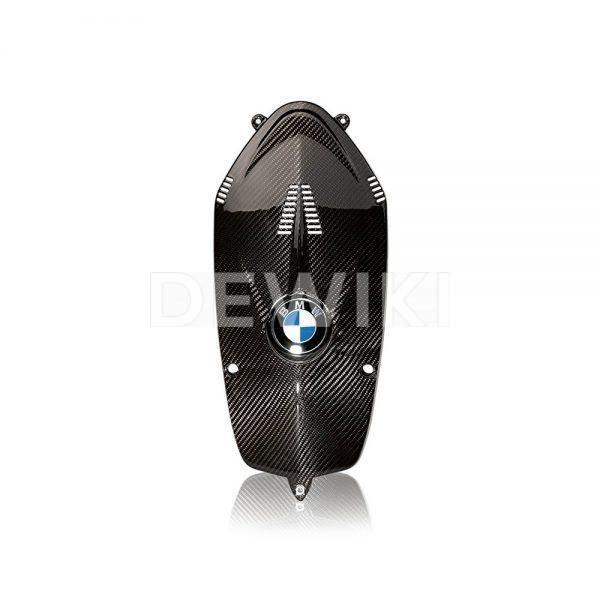 Карбоновый кожух ремня HP BMW R 1200 GS / S / ST / R nineT