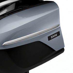 Защитная пленка для системных кофров BMW R 1200 RT / K 1200 GT / K 1300 GT 2004-2014 год