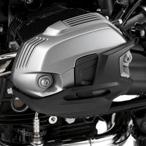 Пластиковая защита крышек цилиндров BMW R nineT / R 1200 R / GS 2009-2019 год
