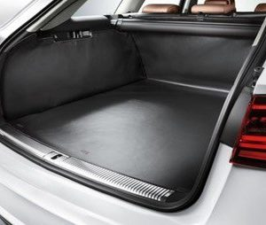 Защита багажника  Audi A4/S4 Avant (8W/B9)