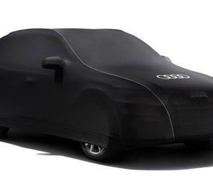 Защитный чехол-тент Audi Q8