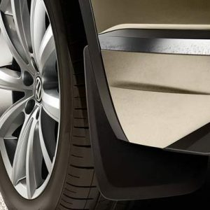 Брызговики задние Volkswagen Touareg (D2)