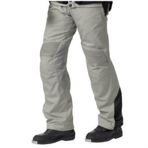 Мужские мотоштаны BMW Motorrad GS Dry Pants, Gray/Black