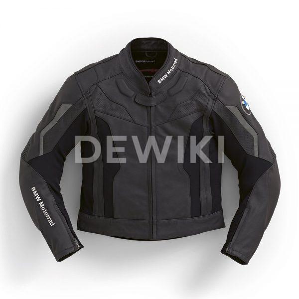 Мужская мотокуртка BMW Motorrad Roadster 2019, Black