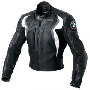 Мужская мотокуртка BMW Motorrad Start Jacket, Black/Gray