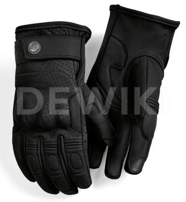 Мотоперчатки BMW Motorrad Summer, Black