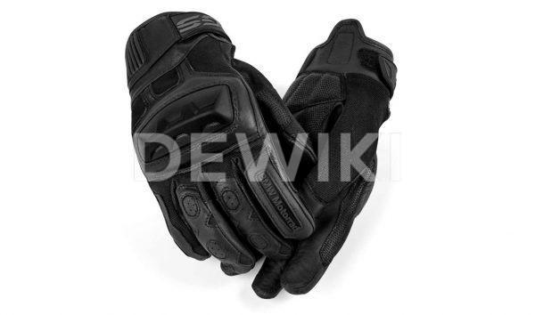 Мотоперчатки BMW Rallye 2020, Black