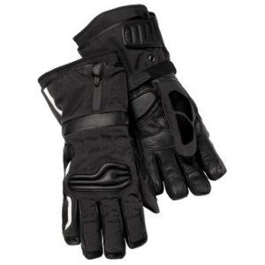 Мотоперчатки BMW Motorrad Pro Winter, Black