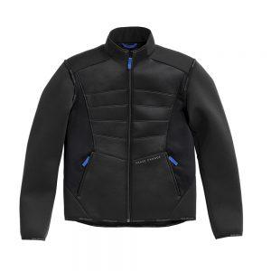 Куртка унисекс BMW Motorrad PCM, Black