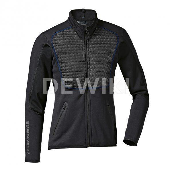 Термокуртка унисекс BMW Motorrad PCM, Black