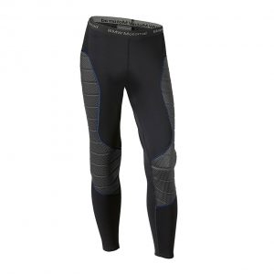 Мужские термоштаны BMW Motorrad functional undergarments, Gray/Blue