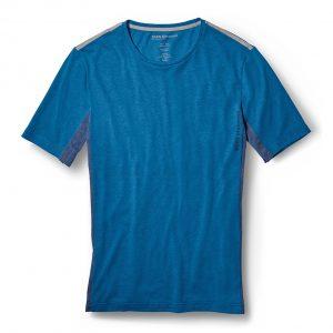 Мужская футболка BMW Motorrad Ride, Blue