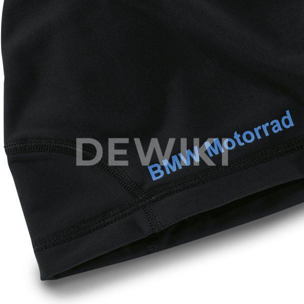 Шапка под мотошлем BMW Motorrad, Black