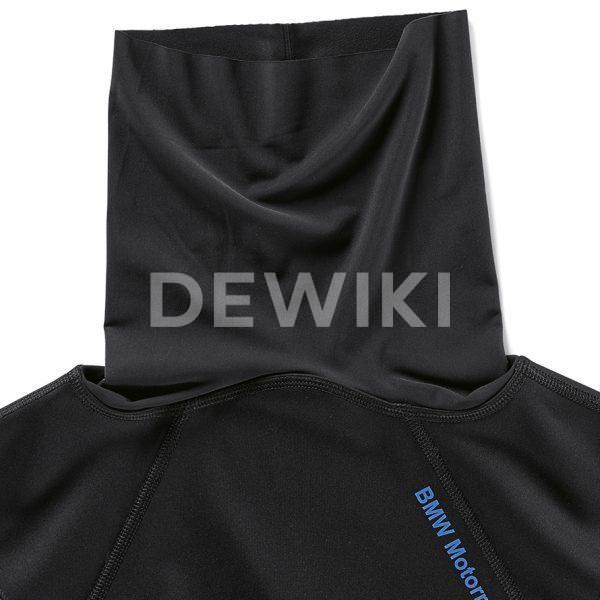 Утеплитель для горла BMW Motorrad Ride, Black