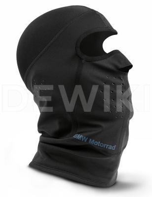 Подшлемник-балаклава BMW Motorrad Tourwindbreaker, Black