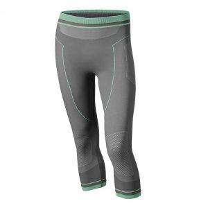 Женские летние термоштаны  3/4 BMW Motorrad Functional Undergarments ,Gray