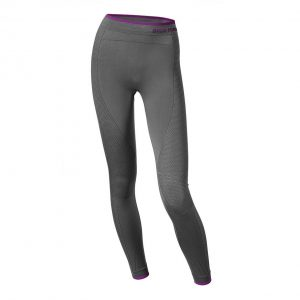 Женские термоштаны BMW Motorrad functional undergarments, Gray/Purple