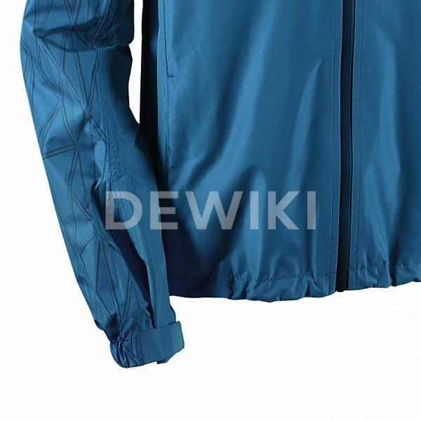Ветровка BMW Motorrad RainLock, Blue