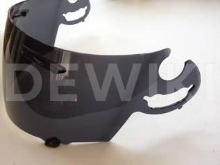 Визор тонированный для мотошлема BMW  Race