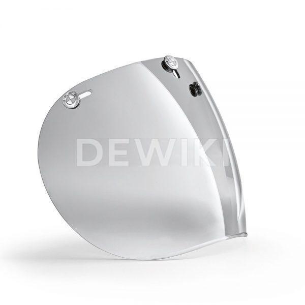 Визор для мотошлема BMW Bowler, прозрачный