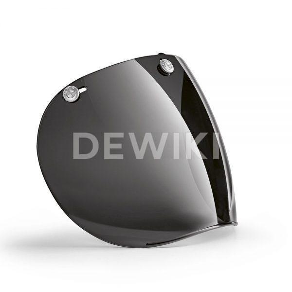 Визор для мотошлема BMW Bowler, тонированный
