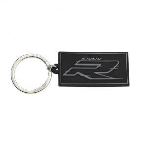 Резиновый брелок BMW Motorrad S 1000 R, Black
