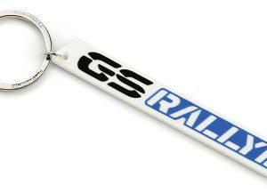 Резиновый брелок BMW Motorrad GS Rallye