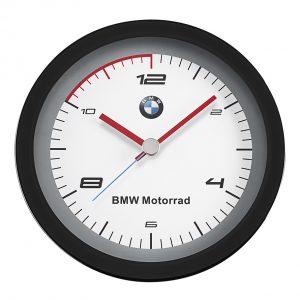 Настенные часы BMW Motorrad Logo