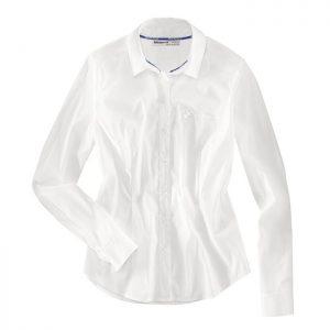 Женская блузка BMW Motorrad Logo, White