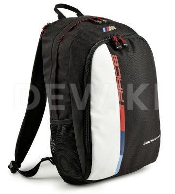 Рюкзак BMW Motorrad  Motorsport, Black