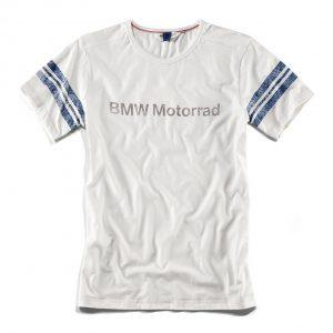 Мужская футболка BMW Motorrad, White