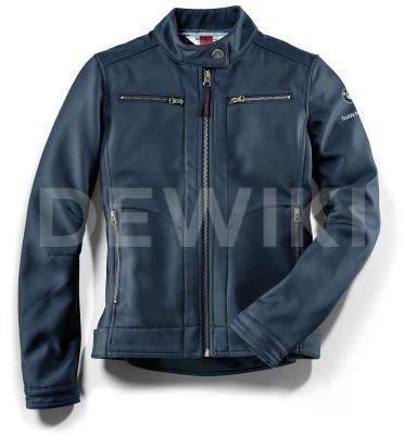 Женская куртка BMW Motorrad, Logo Vest, Blue