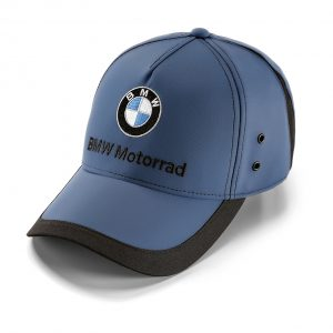 Бейсболка BMW Motorrad Sport, Blue/Black