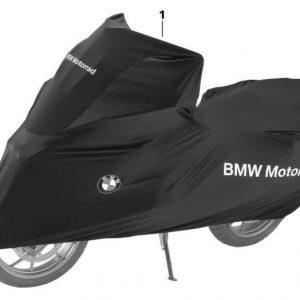 Большой чехол для мотоцикла BMW Motorrad F 650 / 700 / 750 / 800 / 850 GS / R 1200 GS / S 1000 XR, гаражный вариант