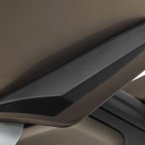 Боковые слайдеры BMW C 600 / 650 Sport 2011-2015 год