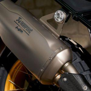Спортивный глушитель HP Acrapovic BMW R 1200 / 1250 / GS / Adventure