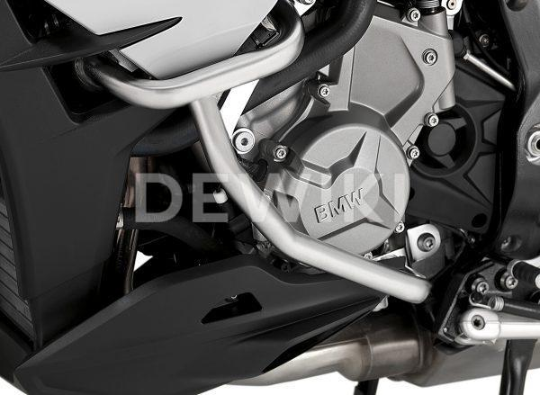 Дуга защиты двигателя BMW S 1000 XR 2014-2019 год, левая