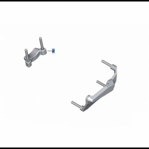 Защита двигателя  BMW S 1000 XR 2020- год, правая