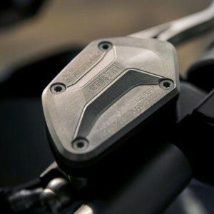 Кожух расширительного бачка Option 719 Classic BMW R 1200 / 1250 / R / RS / GS / ADV