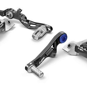 Регулируемый рычаг переключения передач Option 719 HP BMW R 1200 / R 1250 / GS / ADV.