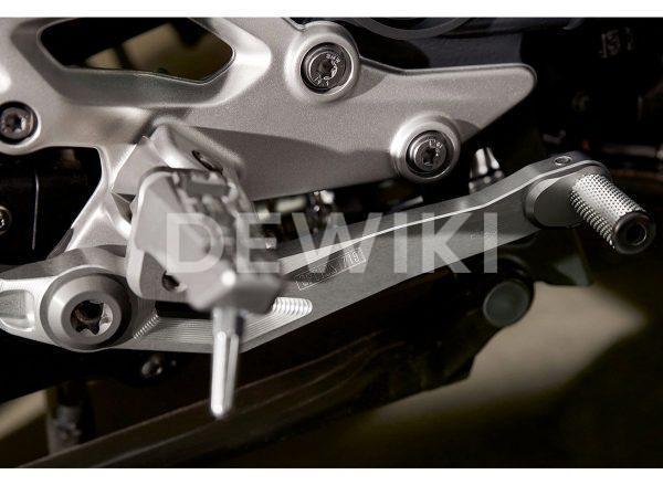 Регулируемые подножки Option 719 Classic BMW R 1200 / R 1250, комплект