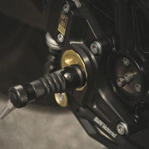 Комплект подножек Option 719 Club Sport BMW R NineT
