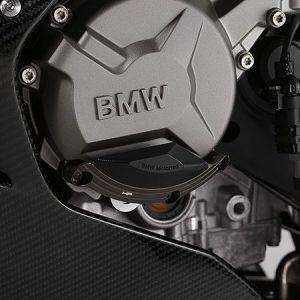 Защита двигателя HP BMW S 1000 R / RR / XR / HP4 2009-2019 год, левая