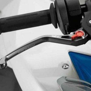 Фрезерованный рычаг тормоза HP BMW R 1200 RS?/ RT / R / GS / Adventure 2012-2018 год