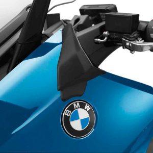 Дефлекторы BMW C 600 Sport 2011-2015 год