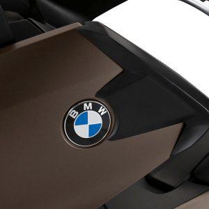 Дефлекторы BMW C 650 GT 2011-2018 год