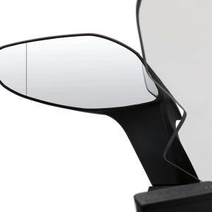 Зеркальный элемент  BMW C 650 GT / C evolution 2011-2018 год, правое