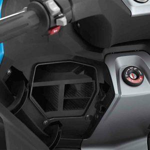 Отсек для мобильного телефона BMW C 600 / 650 Sport 2011-2018 год