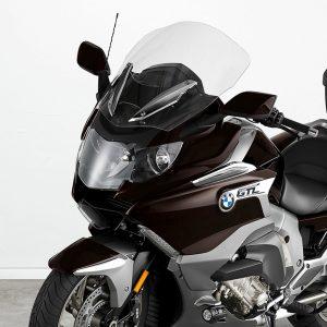 Низкое ветровое стекло BMW K 1600 GT / GTL / Bagger 2010-2018 год
